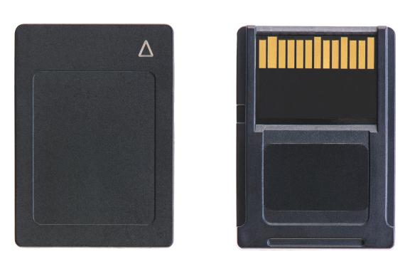 CFexpress Type Aメモリーカード