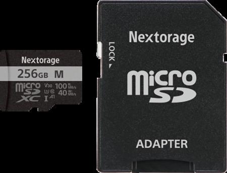 microSDHC/microSDXC NUS-MA