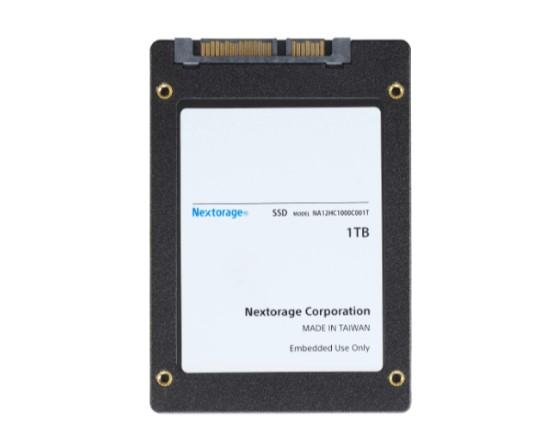 DRAM lessSATA SSD